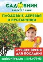 """Акция """"Товар месяца в Садовнике"""""""