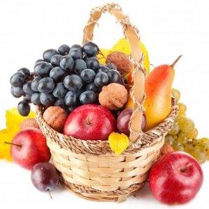 Плодовые, ягодные